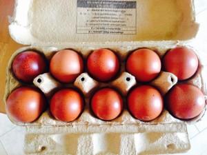 bordó_tojások